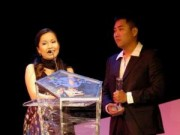 Làng sao - Minh Vy: Từ gã ngông đến ông bầu cuộc đời của Cẩm Ly