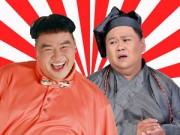 """Nhà đẹp - Nhà """"đồ sộ"""" của hai nam diễn viên hài mập mạp"""