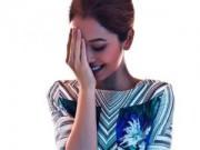 Làng sao - Jennifer Phạm buồn vì Quang Linh chê trên sóng trực tiếp