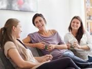 Sức khỏe - Vì sao phụ nữ sống thọ hơn đàn ông?
