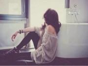 Eva tám - Tôi thật sự quá cô đơn...