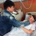 Chuyện tình yêu - Chàng trai cầu hôn bạn gái bị ung thư
