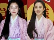 Làng sao - Mê mẩn trước vẻ đẹp không tỳ vết của Kim Tae Hee