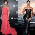 Thời trang - Mỹ nhân Hollywood xúng xính váy áo trên thảm đỏ