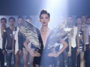 Người mẫu - Xuân Lan: Người mẫu là phải học làm người