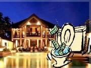 Nhà đẹp - 10 sai lầm phong thủy nhà cửa khiến hao hụt tài vận