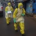 Ebola lan nhanh chóng mặt tại Sierra Leone