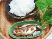 Bếp Eva - Cá linh kho tương đưa cơm kiểu miền Nam