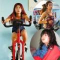 Làm đẹp - Cô gái giảm 45kg để thành huấn luyện viên thể dục