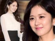 Làng sao - 33 tuổi, Jang Nara vẫn xinh như thiếu nữ