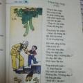 Giáo dục - Tranh cãi nội dung bài thơ 'Thương ông' trong SGK lớp 2