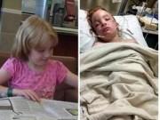 Y tế - Bé gái 10 tuổi bị liệt sau khi tiêm vắc xin phòng cúm