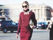 Mặc đẹp mỗi ngày - Đẹp như stylist ngay tức thì với 5 cách đơn giản