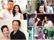 Hậu trường - Sao Việt mãn nguyện khi yêu và cưới đồng nghiệp