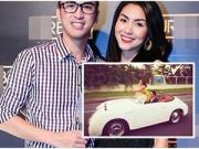 Làng sao - Hà Tăng - Vui buồn, sóng gió sau 2 năm kết hôn