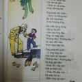Giáo dục - Nên đưa nguyên bài thơ 'Thương ông' để tôn trọng tác giả