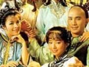 Làng sao - Lộc đỉnh ký 1984: Sản sinh các tài năng nổi tiếng TG