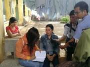 Tin tức - Mẹ con sản phụ tử vong, người nhà vây bệnh viện