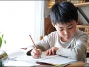 Trên 10 tuổi - Chẳng mừng khi con được miễn bài tập về nhà