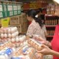 Mua sắm - Giá cả - Xăng dầu kéo giá thịt, trứng gia cầm đồng loạt giảm giá