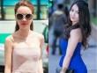 Thời trang - Sao Việt cuốn hút với jumpsuit