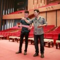 Làng sao - Hé lộ sân khấu hoành tráng của liveshow Vân Sơn 51