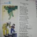 Giáo dục - Trích thơ 'Thương ông' gây tranh cãi: Chủ biên lên tiếng