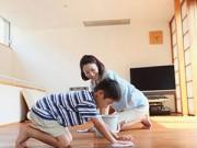 3-5 tuổi - Bảng việc nhà mẹ PHẢI giao con theo từng độ tuổi