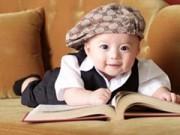 Làm mẹ - 45 chiêu giúp trẻ sơ sinh thông minh hơn người