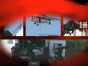 Pháp luật - Hai kẻ giấu mặt chém người, nổ súng cướp xe SH