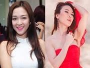 """Làng sao - Đinh Hương xin lỗi vì chê MV của Mỹ Tâm là """"thảm họa"""""""