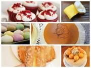 Bếp Eva - 6 loại bánh làm giới trẻ Hà Thành mê mẩn
