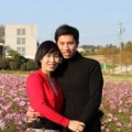 """Chuyện tình yêu - Chuyện tình """"tau thích mi"""" của cặp đôi Việt ở xứ sở anh đào"""