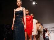 Thời trang - NTK Việt so kè tài năng với hàng ngoại