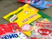 Mua sắm - Giá cả - Hà Nội tiêu hủy 9 tấn bao bì giả nhãn hiệu