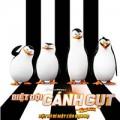 """Đi đâu - Xem gì - Cười sảng khoái với """"Biệt đội cánh cụt vùng Madagascar"""""""