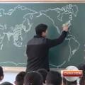 Tin tức - Bằng trí nhớ, thầy giáo TQ vẽ bản đồ thế giới trong 4 phút