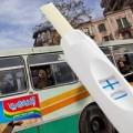 Tin nóng trong ngày - Bác sĩ giật mình vì tài xế xe buýt... mang thai