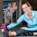 Làm đẹp - Cô gái giảm 50kg vì chạy bộ quyên tiền làm từ thiện