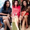 Thời trang - Đôi chân đẹp ít ai biết của diva Thanh Lam