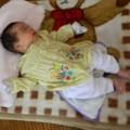 Tin trong nước - Bé trai 2 tháng tuổi bị bỏ rơi trước trường mầm non