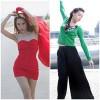Thời trang - MV sao Việt mất lòng fan vì trang phục kém đẹp