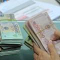 Mua sắm - Giá cả - Đầu 2015, tăng lương cho khoảng 5 triệu người