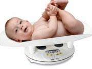 Làm mẹ - Mách mẹ cách giúp bé tăng cân nhanh chóng