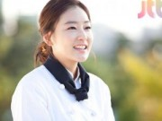 Làng sao - Người đẹp phim Hoa bất tử sinh con gái đầu lòng