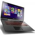 Góc Hitech - Y70 Touch, laptop chơi game cảm ứng đầu tiên của Lenovo