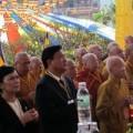 Tin tức - Hàng ngàn người dự lễ cầu siêu cho nạn nhân TNGT