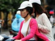 Tin tức - Đầu tuần Hà Nội tiếp tục mưa lạnh