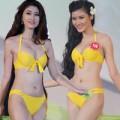 Thời trang - HHVN 2014: Bikini tuyệt đẹp của thí sinh phía nam