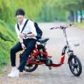 Tin tức thị trường - Những điểm mạnh chinh phục khách hàng của xe HKbike